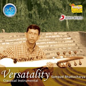 Sampad Bhattacharya 歌手頭像