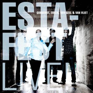 Estafest 歌手頭像