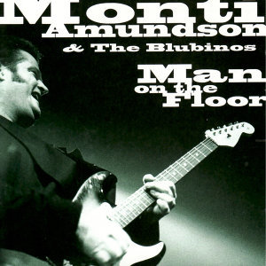Monti Amundson & the Blubinos 歌手頭像