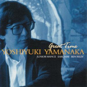 Yoshiyuki Yamanaka 歌手頭像