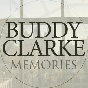 Buddy Clarke 歌手頭像