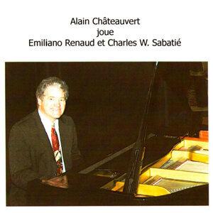 Alain Châteauvert 歌手頭像