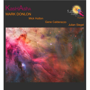 Mark Donlon