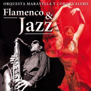 Orquesta Maravella y Coros Valero Dr.Luis Ferre 歌手頭像