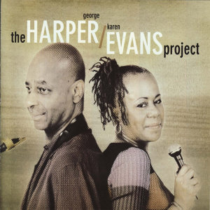 The George Harper / Karen Evans Projects 歌手頭像