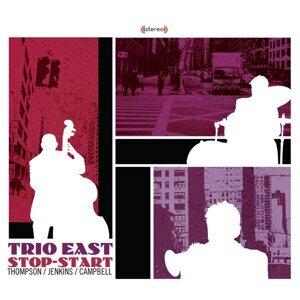 Trio East 歌手頭像