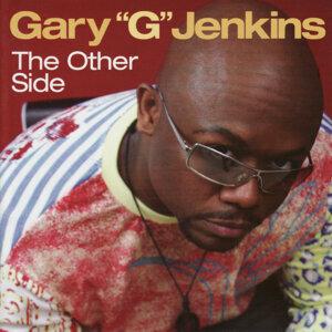 "Gary ""G"" Jenkins 歌手頭像"