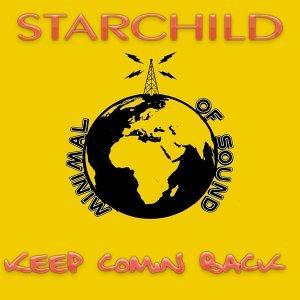 Starchild 歌手頭像