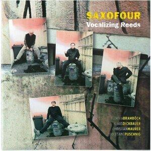 SaxoFOUR (奧地利薩克斯風四人組) 歌手頭像