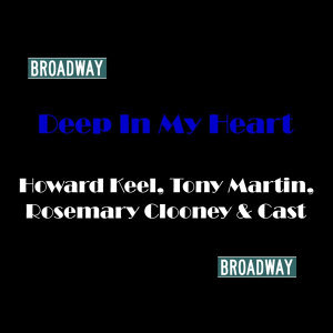Howard Keel, Tony Martin, Rosemary Clooney & All Star Cast 歌手頭像