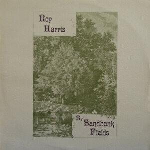 Roy Harris 歌手頭像