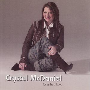 Crystal McDaniel 歌手頭像