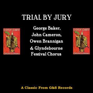 George Baker, John Cameron, Owen Brannigan & Glyndebourne Festival Chorus 歌手頭像