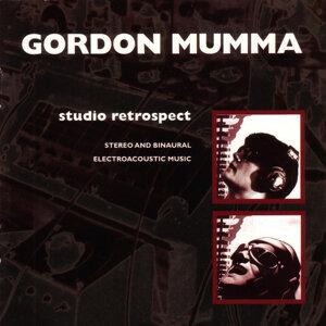Gordon Mumma 歌手頭像