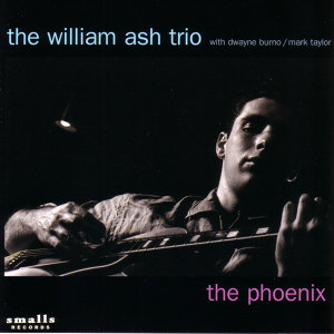 The William Ash Trio