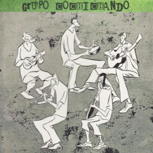 Grupo Cochichando 歌手頭像