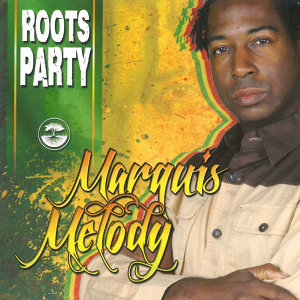 Marquis Melody 歌手頭像