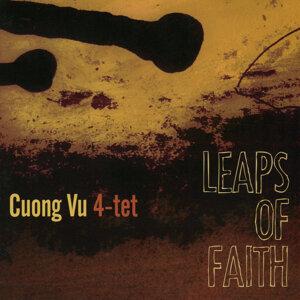 Cuong Vu 4-Tet 歌手頭像
