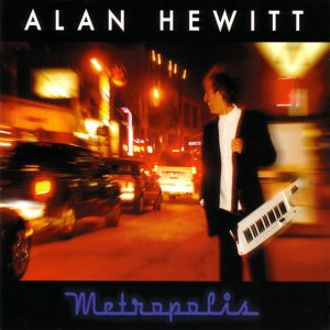 Alan Hewitt 歌手頭像