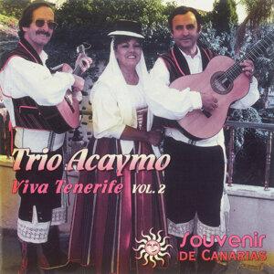 Trio Acaymo 歌手頭像
