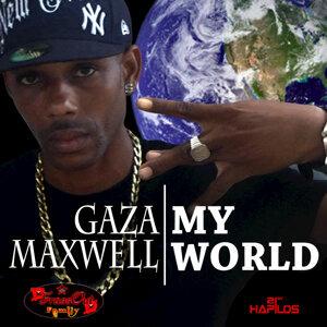 Gaza Maxwell 歌手頭像