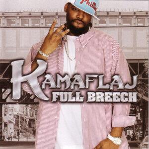 Kamaflaj 歌手頭像