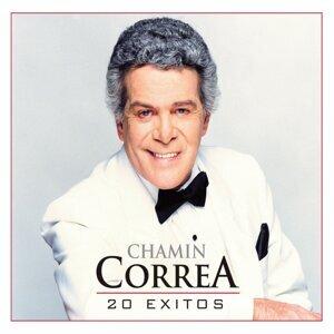 Chamìn Correa 歌手頭像