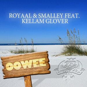 Royaal & Smalley ft. Kellam Glover 歌手頭像