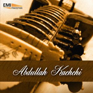 Abdullah Kachi 歌手頭像