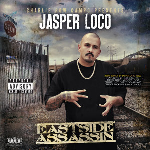 Jasper Loco Of Charlie Row Campo