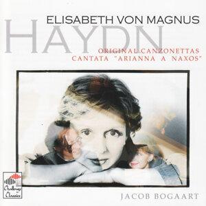 Elisabeth von Magnus 歌手頭像