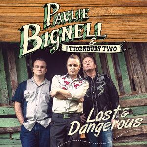 Paulie Bignell 歌手頭像