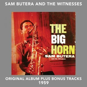 Sam Butera And The Witnesses 歌手頭像