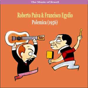 Roberto Paiva 歌手頭像