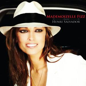 Mademoizelle Fizz 歌手頭像