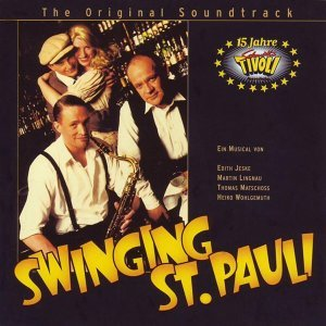 Swinging St. Pauli 歌手頭像