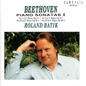 Roland Batik 歌手頭像