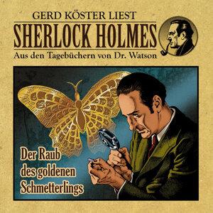 Sherlock Holmes 歌手頭像
