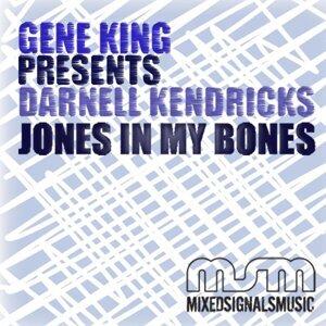 Gene King