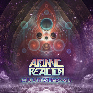 Atomic Reactor 歌手頭像
