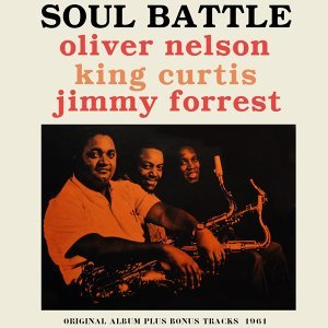 Oliver Nelson, King Curtis, Jimmy Forrest 歌手頭像