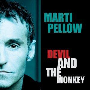 Marti Pellow (馬提派羅) 歌手頭像