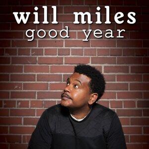 Will Miles 歌手頭像