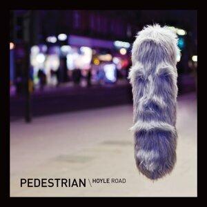 Pedestrian 歌手頭像