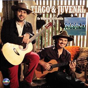 Tiago & Juvenal 歌手頭像