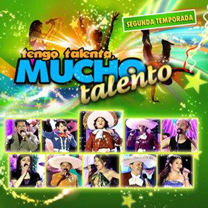 Tengo Talento,Mucho Talento 歌手頭像