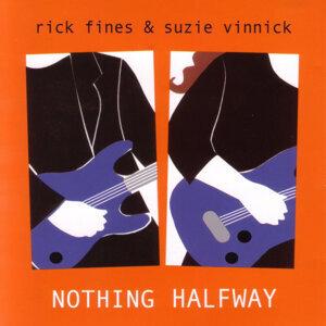 Rick Fines & Suzie Vinnick