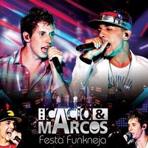 Cacio e Marcos 歌手頭像
