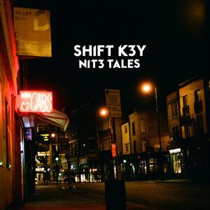 Shift K3Y 歌手頭像