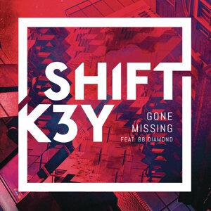 Shift K3Y